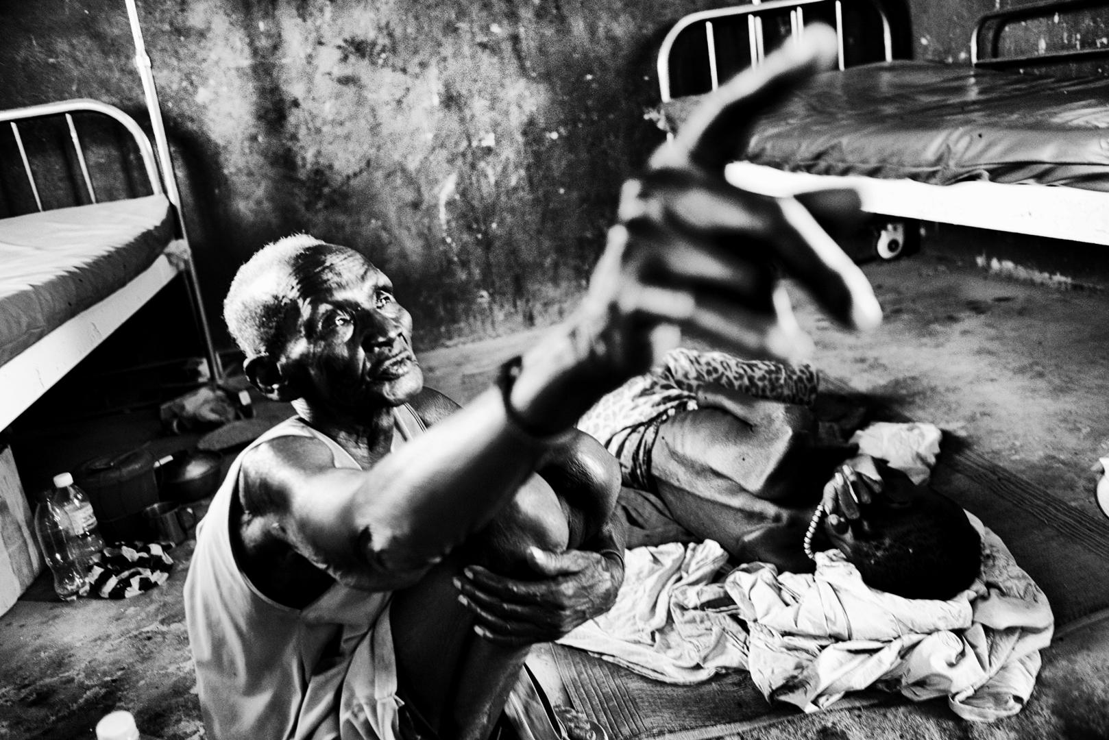 Photo of Il genocidio in Sudan nel reportage del fotogiornalista Borga
