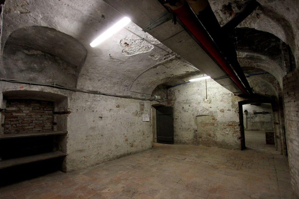 Photo of Apertura straordinaria del rifugio antiaereo del Municipio di Torino