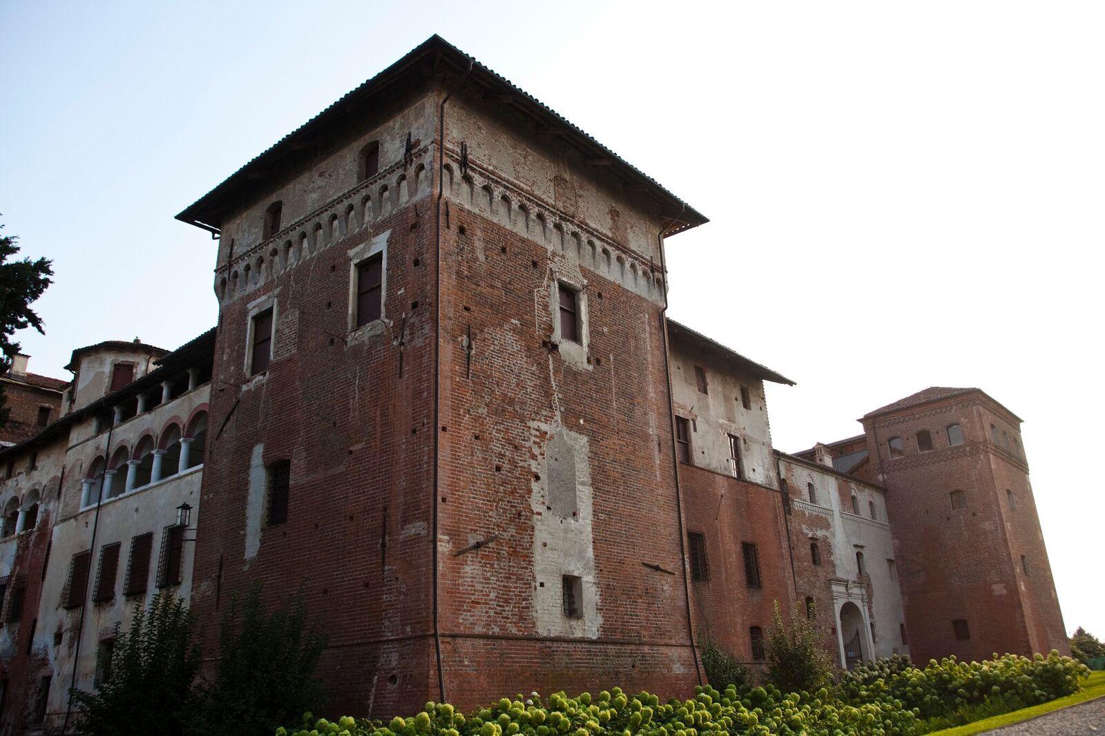 Photo of Un itinerario nel Saluzzese tra castelli, antichi affreschi e ricchezza agricola