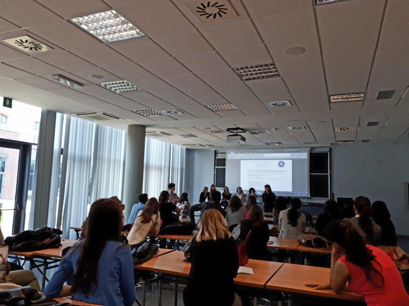 Photo of La General Electric Italia cerca personale per la sede di Rivalta
