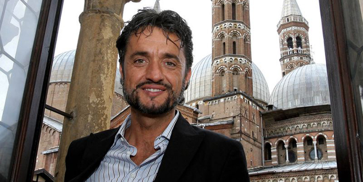 Photo of GIULIO BASE