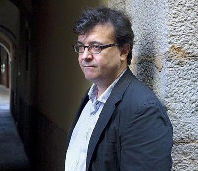 """Photo of La lectio magistralis dell'autore del bestseller """"I soldati di Salamina"""""""