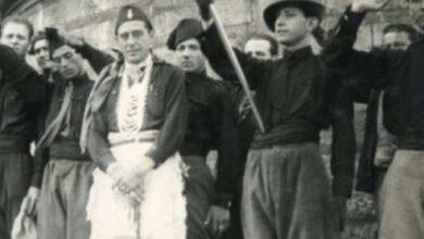 Photo of Cervo bianco, il millantatore che si spacciava per capo indiano