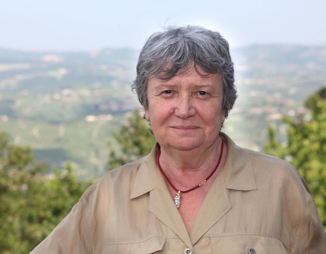 Photo of La poliedrica Margherita Oggero al Teatrino Civico di Chivasso