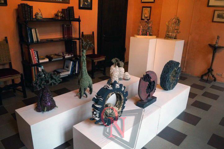 Photo of Gli appuntamenti di martedì 31 in Piemonte:  la 58ª Mostra della Ceramica di Castellamonte si presenta