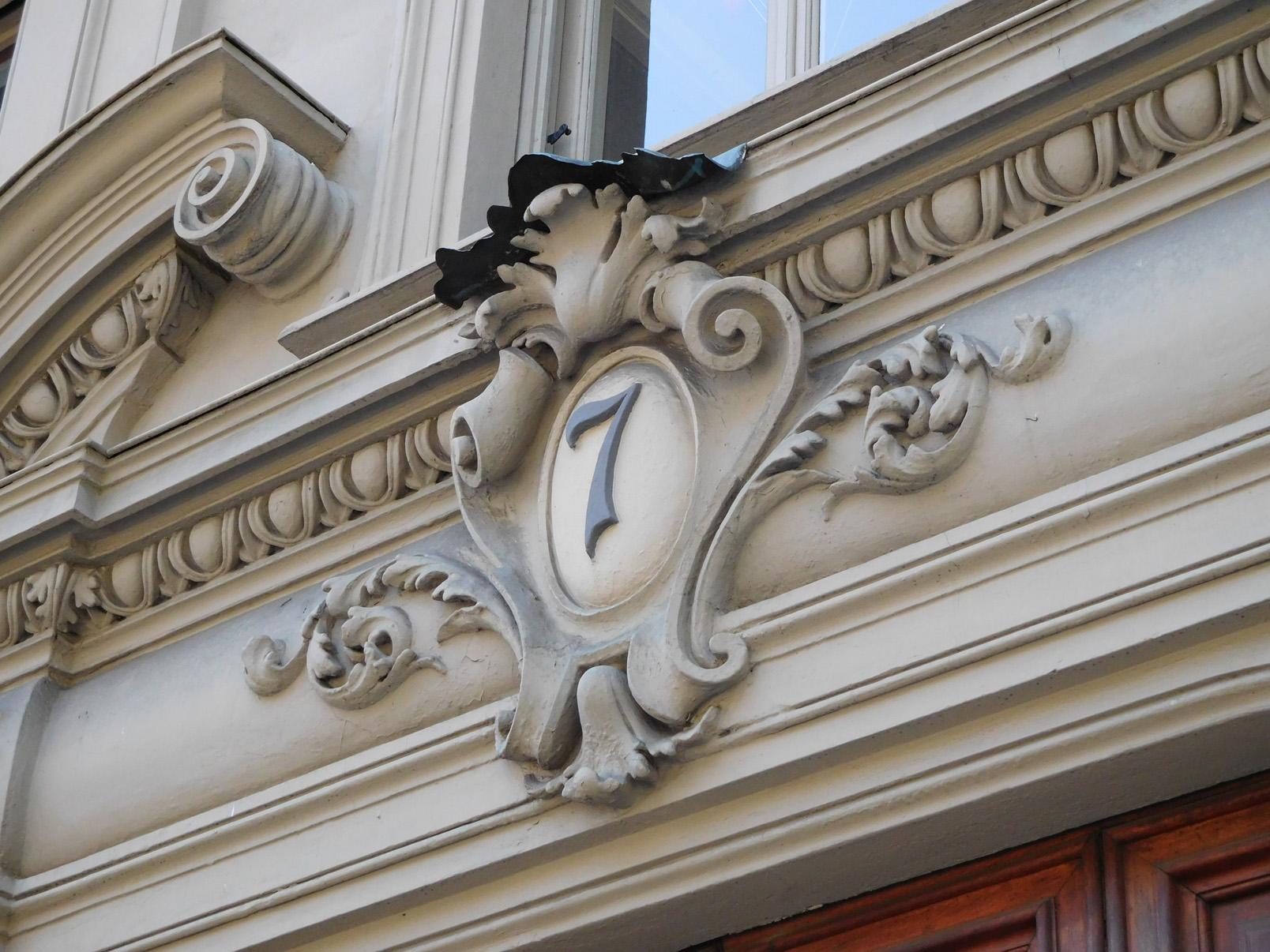 Photo of A Torino nasceva 118 anni fa la numerazione civica