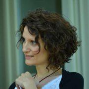 Photo of Simona Cocola