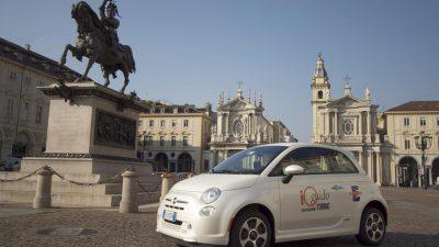 Photo of Spostamenti in città, si preferisce ancora l'auto privata al car sharing