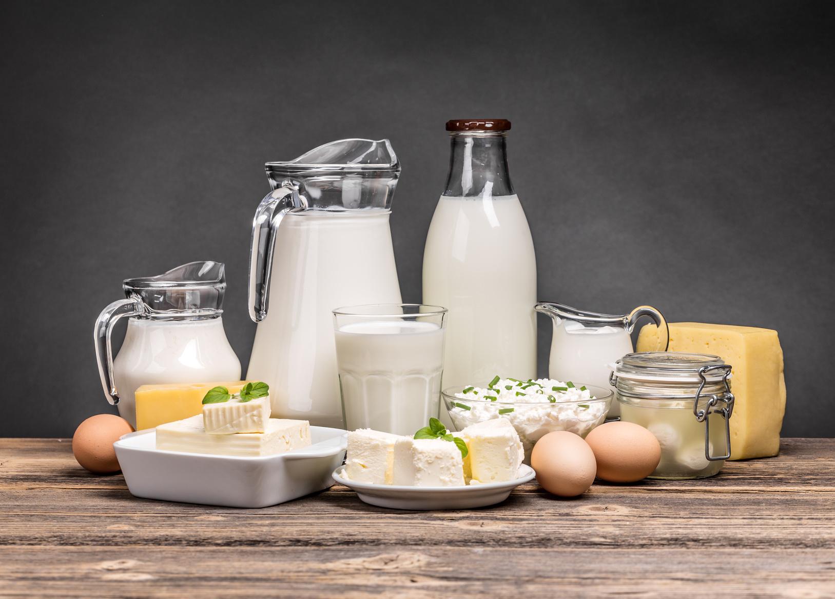 Photo of Il latte e la mozzarella sono i prodotti lattiero-caseari più venduti in Italia