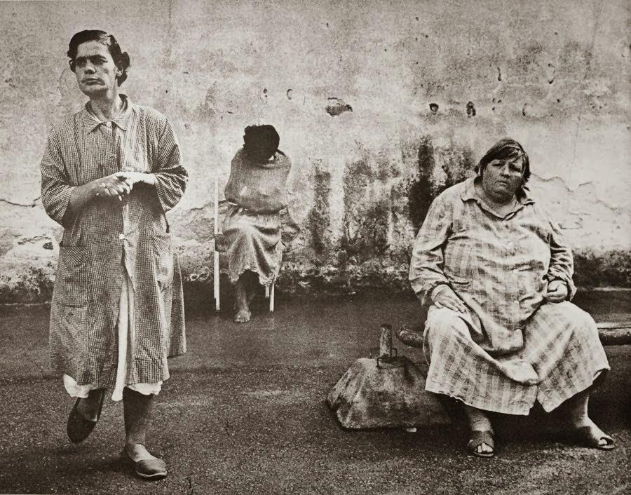 Photo of Collegno ricorda la Legge Basaglia a 40 anni dalla chiusura dei manicomi