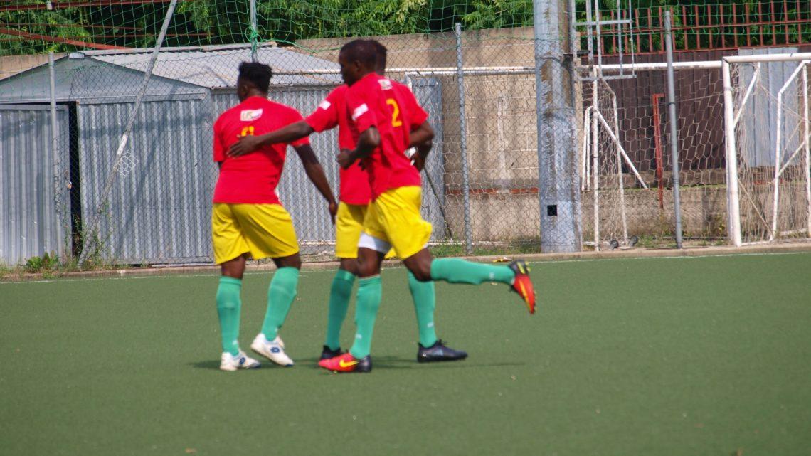Photo of Africa Cup 2018, ancora un turno di qualificazione: domenica si gioca sui campi dell'Atletico Torino