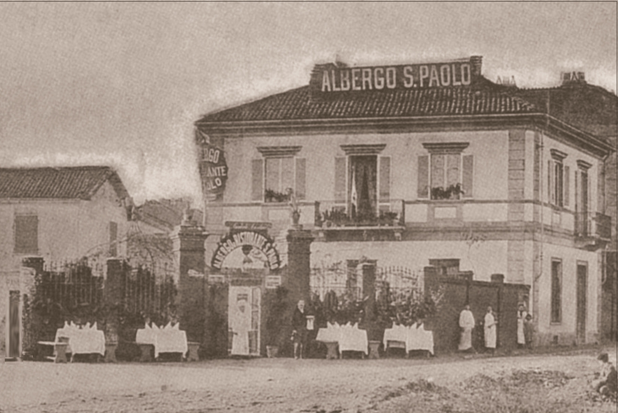 Photo of Pillole di storia di un quartiere operaio: Borgo San Paolo e il suo nucleo originario