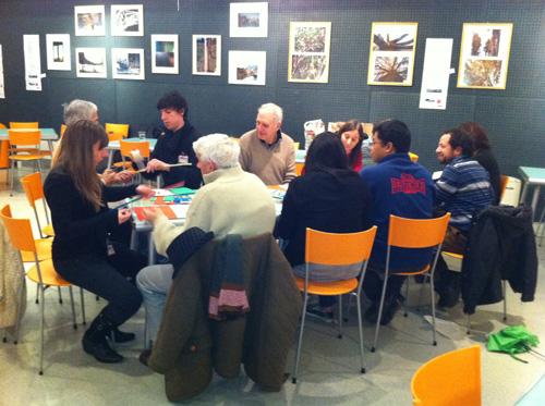 Photo of Le attività l'Alzheimer Caffè Torino verranno illustrate mercoledì 13 alla Circoscrizione 3
