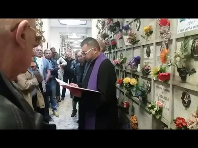 Photo of Scaduta la convenzione, ai cappellani dei cimiteri torinesi niente rimborsi da 18 mesi