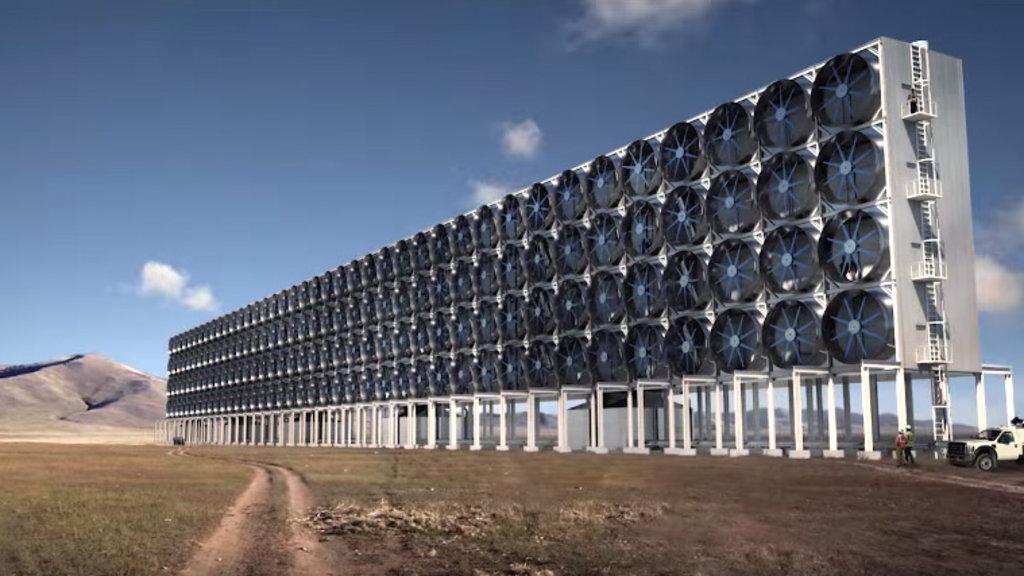 Photo of Carburante dall'anidride carbonica: un nuovo passo verso il rinnovabile?