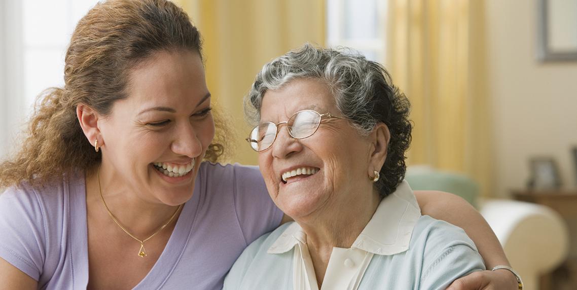 Photo of Un incontro per parlare del ruolo del caregiver familiare, tra ammalato e personale di cura