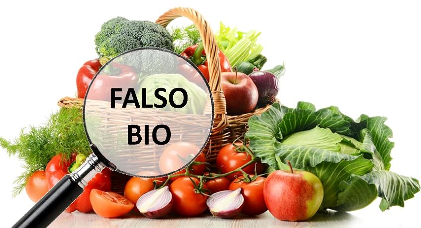 Photo of Finto bio, sequestrate 15 tonnellate di prodotti. La Coldiretti: «Più attenzione quando si acquista»