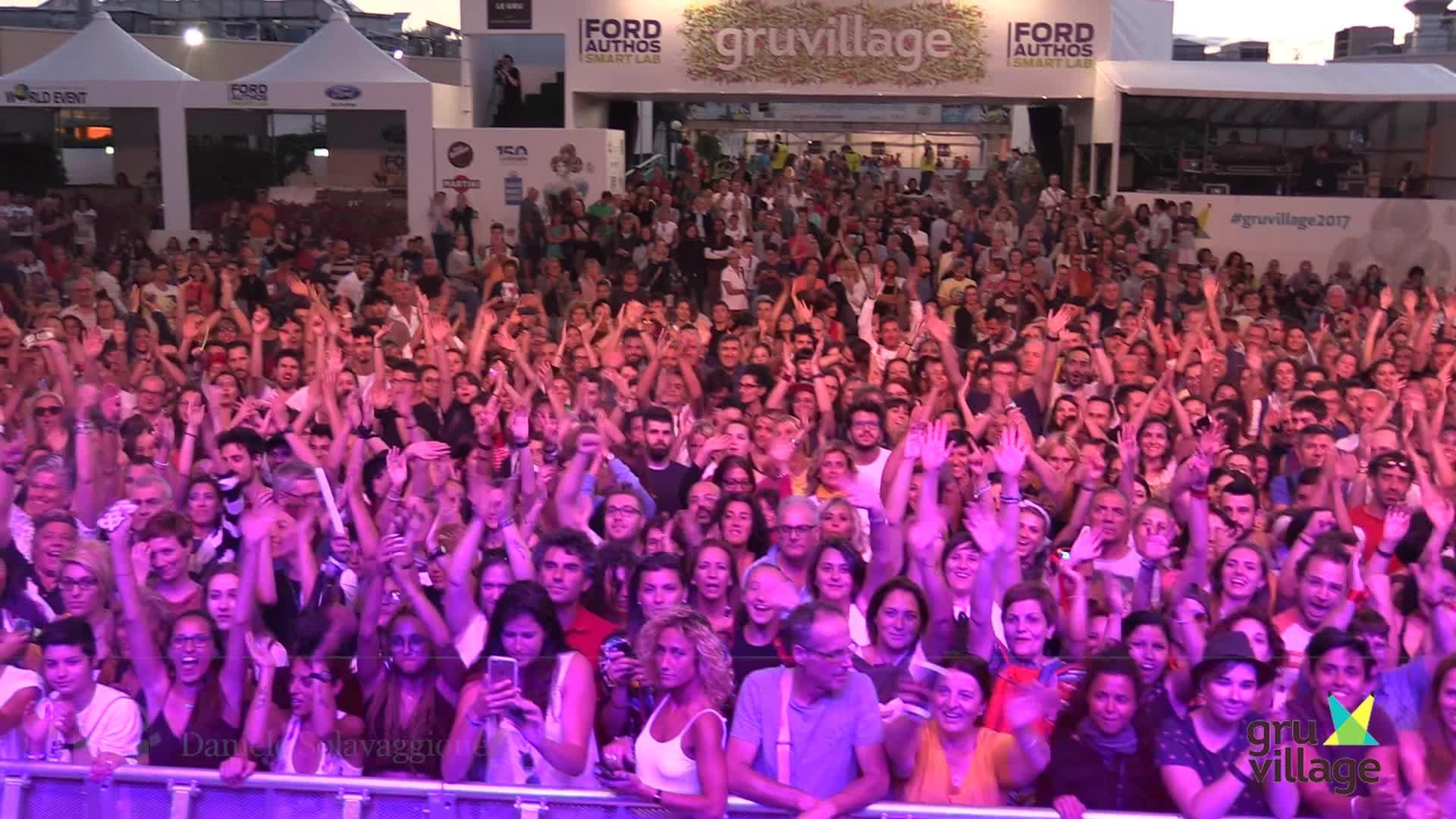 """Photo of GruVillage Music Festival, si parte con un """"party"""" firmato da Radio 105"""