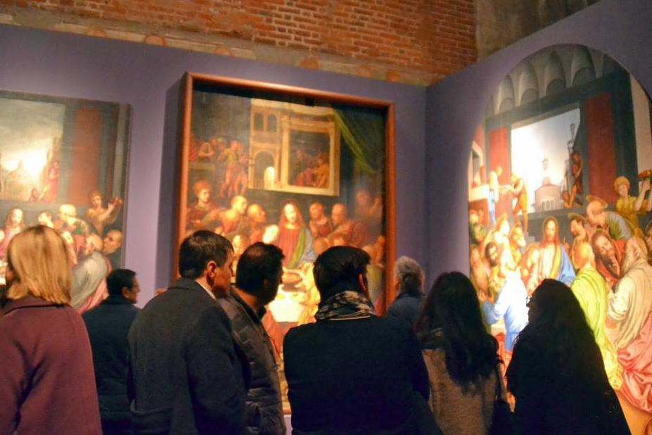 Photo of A Vercelli e Novara, ultimi giorni per visitare la mostra su Gaudenzio Ferrari