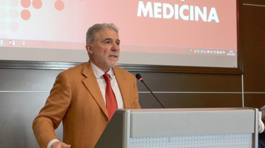Photo of Università del Piemonte Orientale, Gian Carlo Avanzi è il nuovo rettore