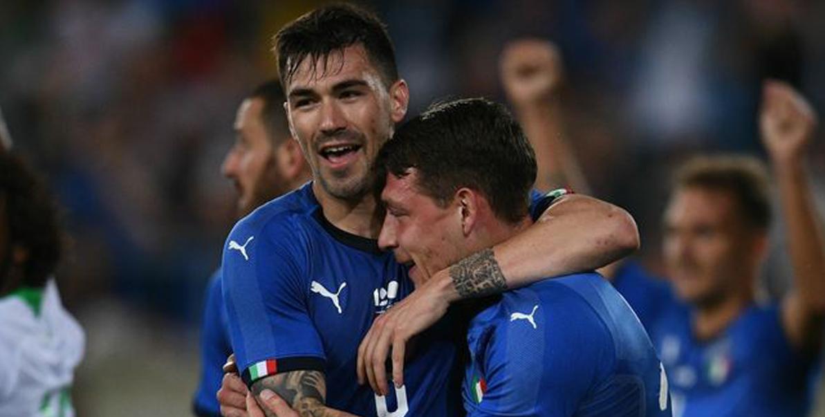 Photo of Stasera terza amichevole azzurra della nuova era Mancini: all'Allianz Stadium di Torino arriva l'Olanda