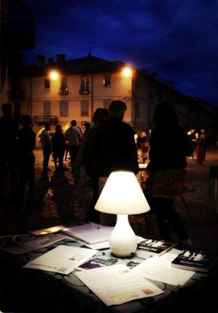 Photo of Giovedì 21, alla notte bianca del libro di Alba la narratrice Luisa Colapinto si racconta