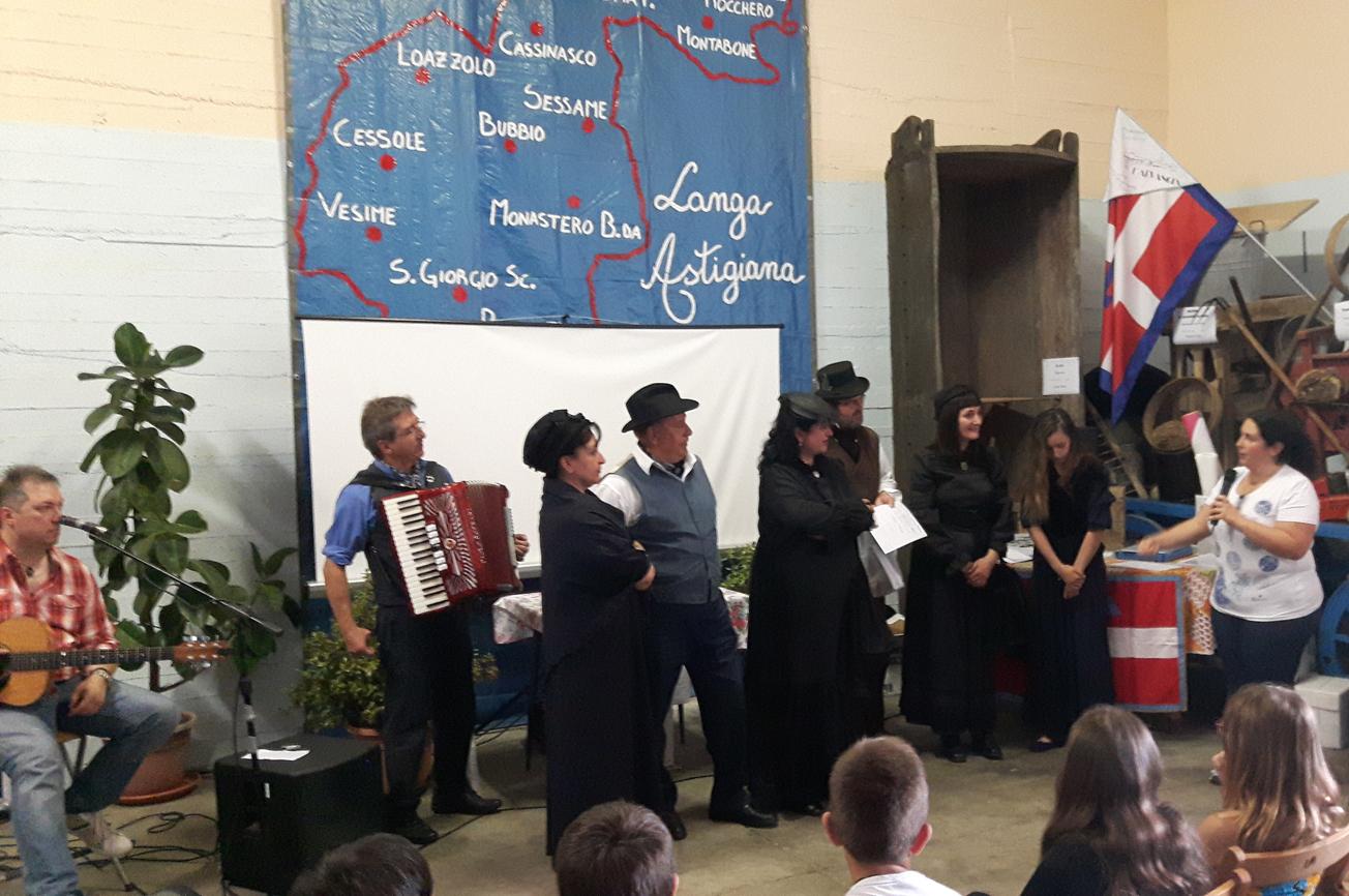Photo of Loazzolo, grande festa con poeti, scrittori e performance teatrali
