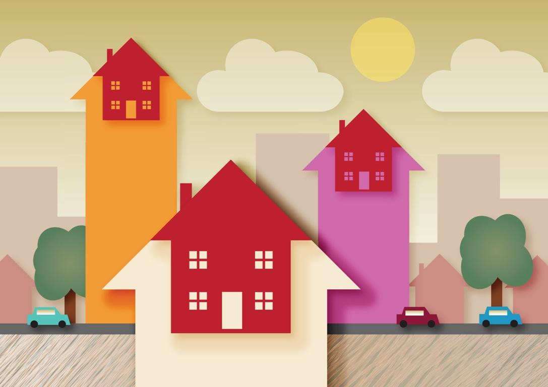Photo of Mercato immobiliare a Torino: compravendite in crescita del 5%, prezzi stabili rispetto a un anno fa