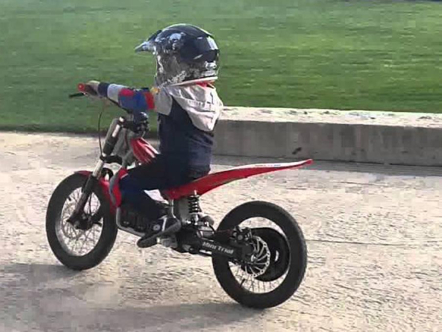 Photo of Asti, con Hobby Park  gli under 14 cavalcheranno moto elettriche nel Parco Lungo Tanaro