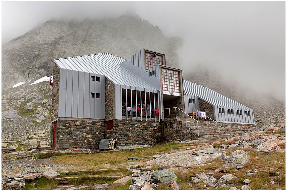 Photo of Val Varaita, una frana blocca il sentiero che porta al rifugio Vallanta