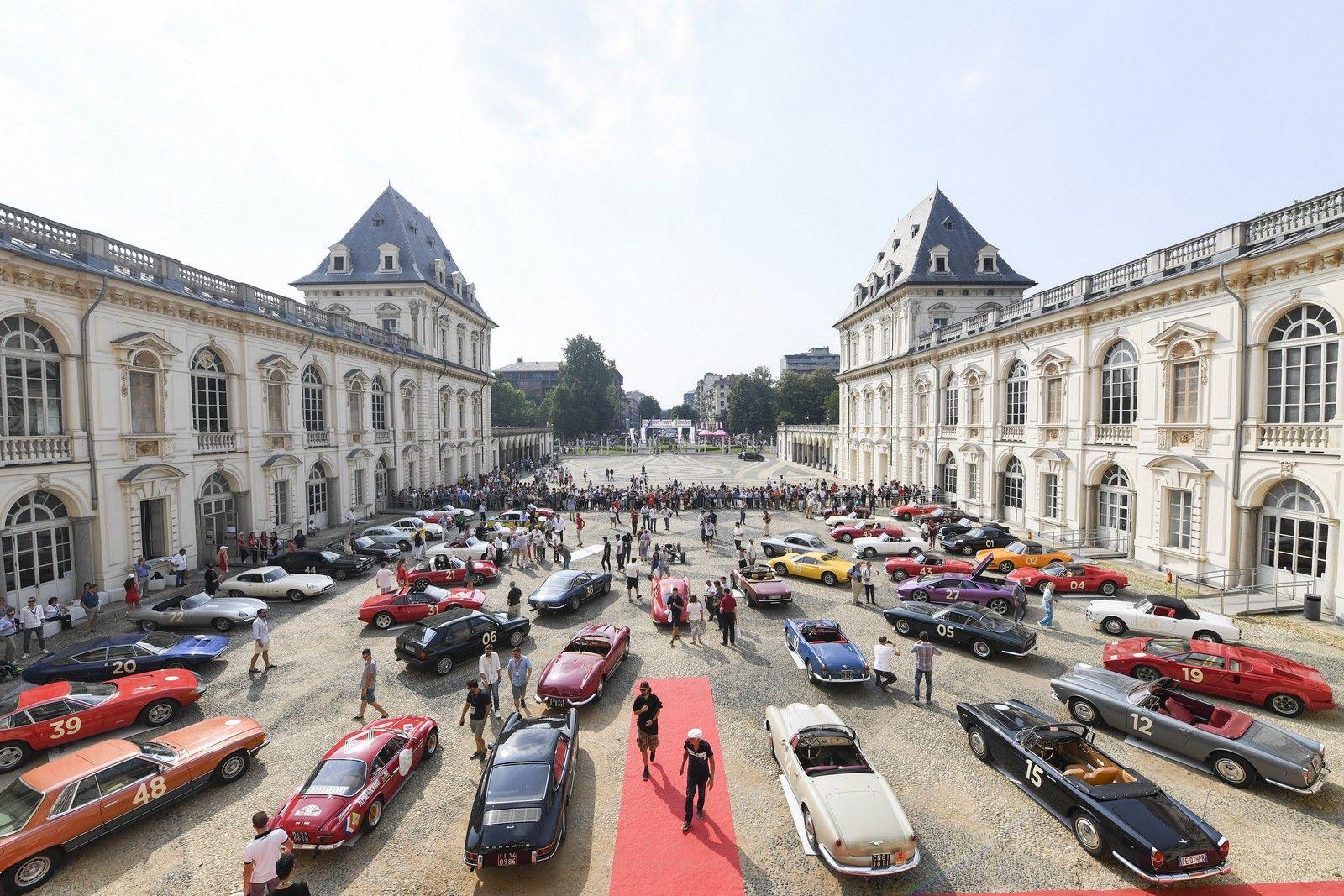 Photo of Salone dell'Auto di Torino, si apre il quarto capitolo: tutti i numeri e gli appuntamenti