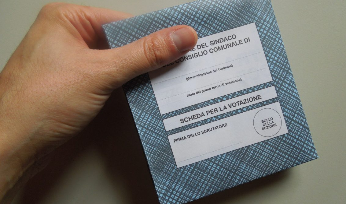 Photo of Si vota per Europa, Regione e il rinnovo di 826 Comuni piemontesi