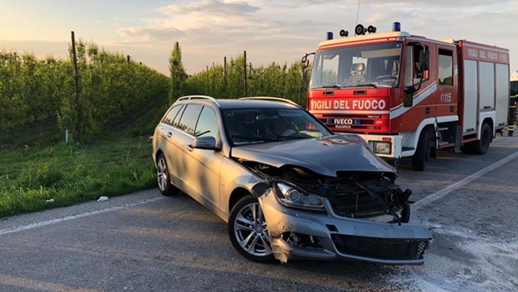 Photo of Restano gravi le condizioni del bimbo di tre anni coinvolto nell'incidente a Savigliano