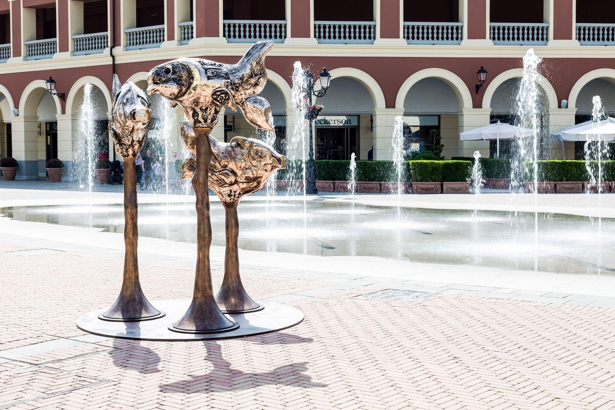Photo of Le sculture di Nino Ventura in un percorso tra arte, cultura, turismo ed enogastronomia