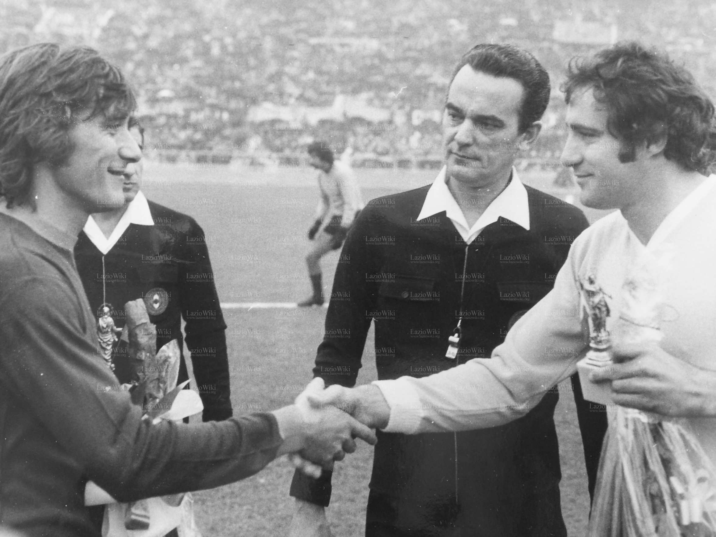 Photo of Addio all'astigiano Sergio Gonella: arbitrò la finale del 1978 tra Argentina e Olanda