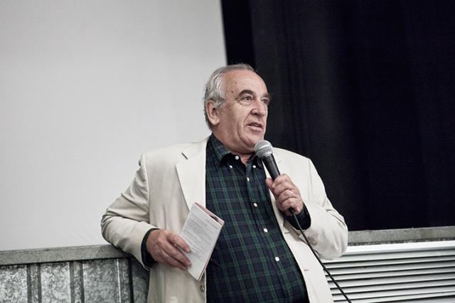 Photo of Sergio Toffetti è il nuovo presidente del Museo del Cinema di Torino