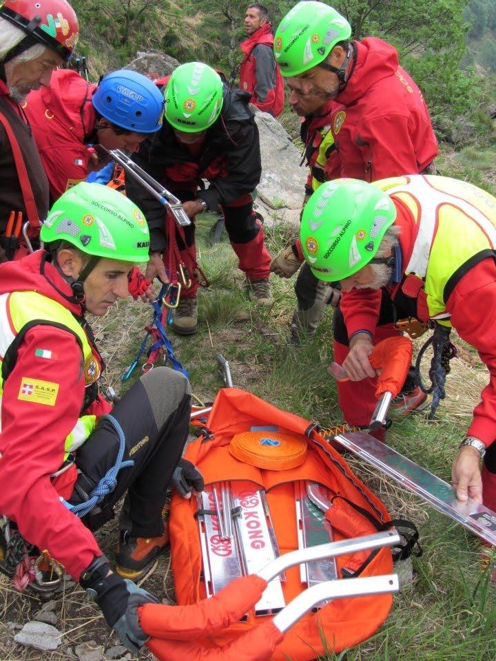 Photo of Pastore di Locana muore a 2.000 metri di quota: difficile il recupero del corpo