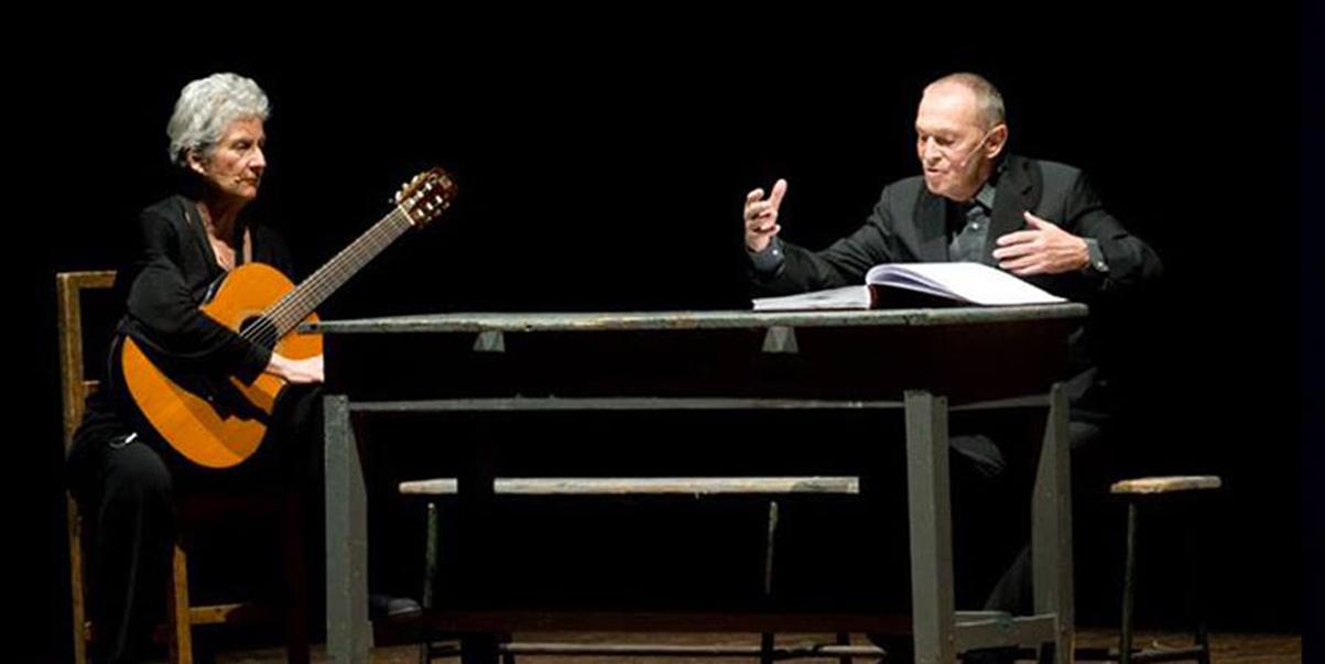 Photo of Umberto Orsini, Paolo Rossi e altri grandi del palcoscenico ad AstiTeatro