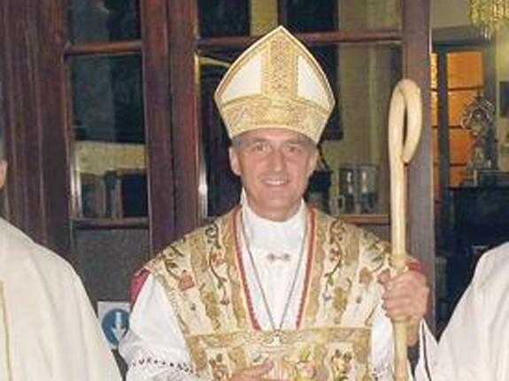 Photo of Anche un uomo di chiesa diventa commendatore: è il vescovo di Tortona Vittorio  Viola