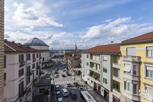 Photo of Aveva la base in un appartamento di via Villa della Regina: arrestato l'insospettabile pusher