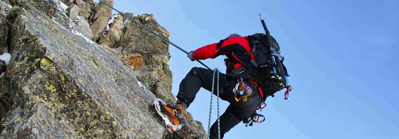 Photo of Un corso Uisp di arrampicata sportiva per valorizzare la Val di Susa e Sangone
