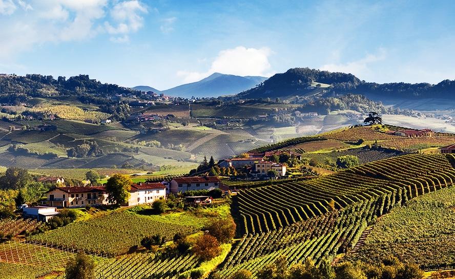 Photo of Un viaggio attraverso le terre dell'Unesco e del basso Piemonte