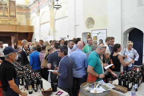 Photo of Quadruplicato il numero di turisti ad Agliano Terme anche grazie al Barbera Fish Festival