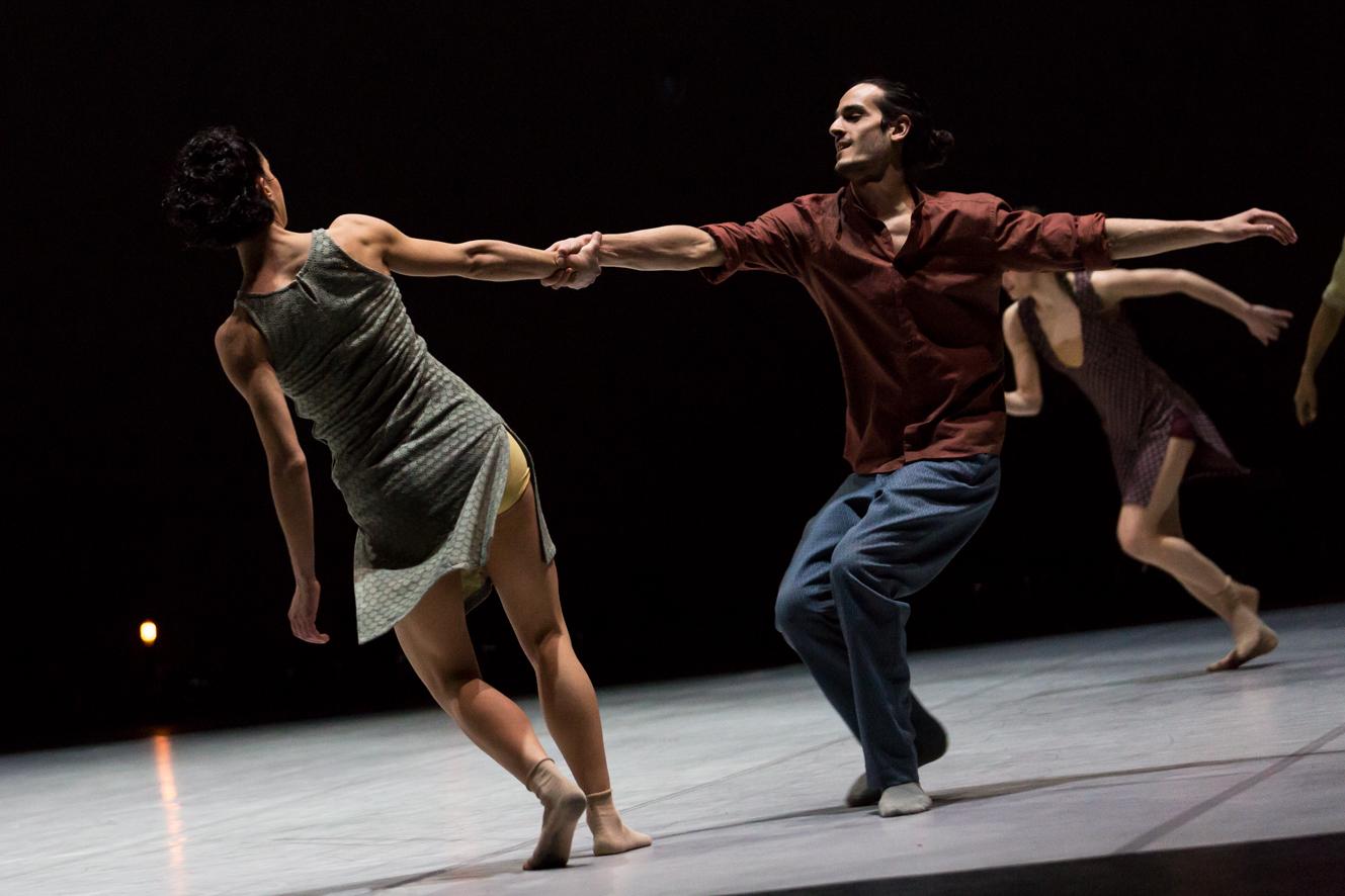 Photo of Vignale Monferrato Festival: danza protagonista nel lungo weekend con Tempesta e Carmen/Bolero