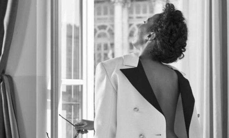 """Photo of Il mito di Yves Saint Laurent celebrato a Torino nella rassegna """"Iconica"""""""