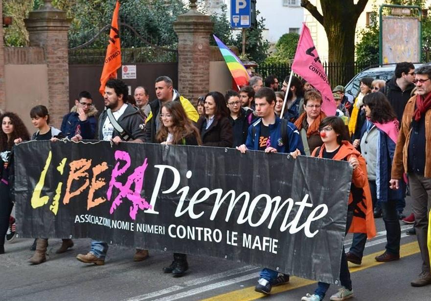 Photo of La villa confiscata al narcotrafficante Assisi ospita oggi l'assemblea di Libera Piemonte