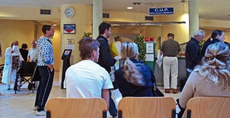 Photo of Sanità, per la riduzione delle liste d'attesa la Regione stanzia 10 milioni