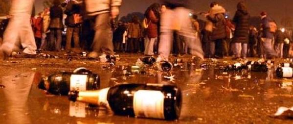 Photo of Torino, da mercoledì 4 in vigore le nuove norme contro la malamovida: le aree interessate