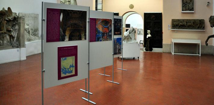 Photo of Una mostra di Milko rivolta ai giovani per scoprire la democrazia europea