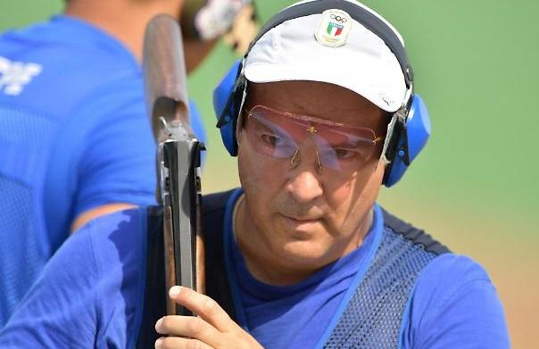 Photo of Giochi del Mediterraneo, il portabandiera azzurro è Giovanni Pellielo, campione vercellese di tiro a volo